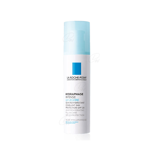 LA ROCHE-POSAY HYDRAPHASE UV INTENSA LIGERA 50ML