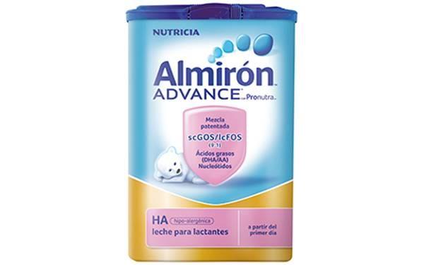 ALMIRON ADVANCE HA 800 GR STOCK 1U GASTOS DE ENVIO REDUCIDOS DE 3,50€