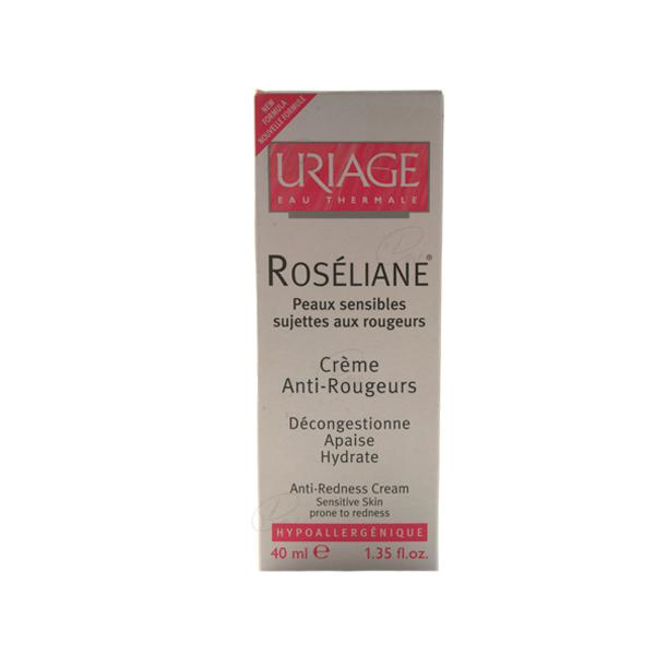URIAGE ROSELIANE CREMA ANTIRROJECES 40 ML