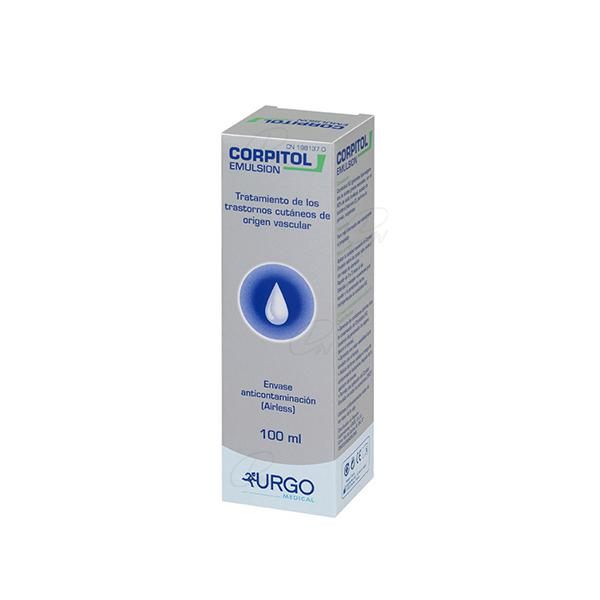 Corpitol Emulsion 100ml