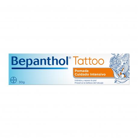 BEPANTHOL TATTOO POMADA 30GR