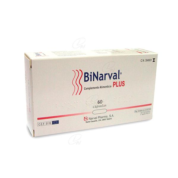BINARVAL PLUS