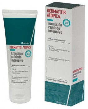 Emulsion cuidado intensivo 75 ml atopia