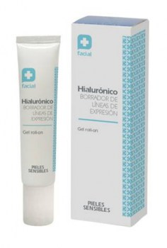 Hialuronico gel roll on