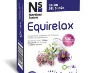 NS EQUIRELAX 30 COMPRIMIDOS
