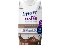 ENSURE MAX PROTEIN CHOCOLATE 330ML
