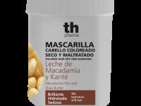 MASCARILLA TH PHARMA LECHE DE MACADAMIA Y KARITE