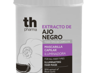 MASCARILLA TH PHARMA EXTRACTO AJO NEGRO